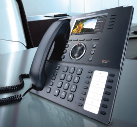 Samsung IP Telephone VoIP