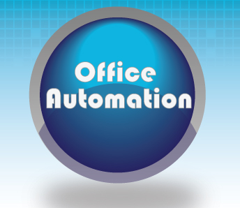 "<p align=""center"">Office Automation</p>"