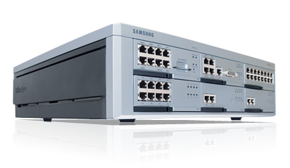 Samsung OfficeServ 7200 IP-PBX