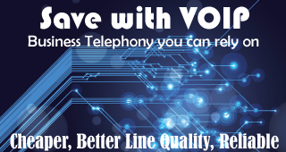 VoIP Business Telephony